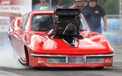 The F-Body Nationals JEGS Drag Racing presented by Holley
